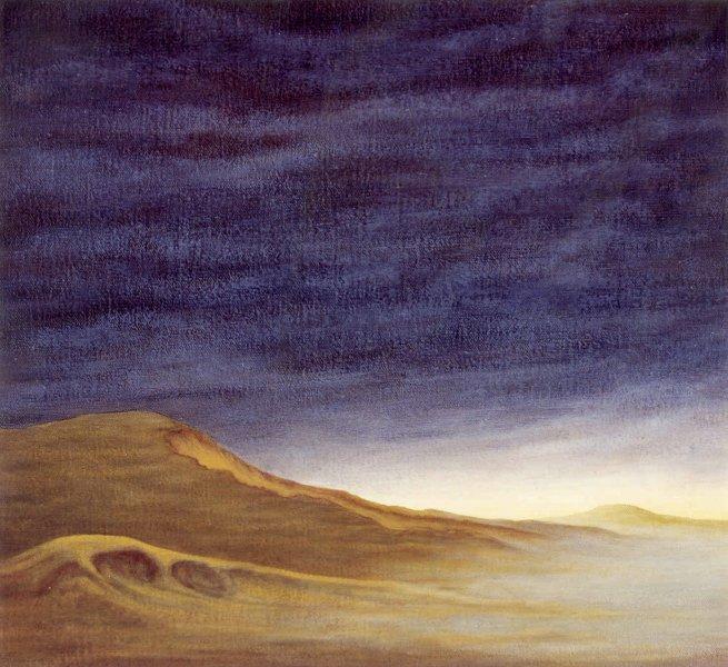 zand-eiland