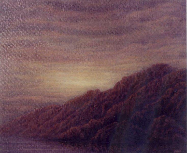 avond-over-cythera