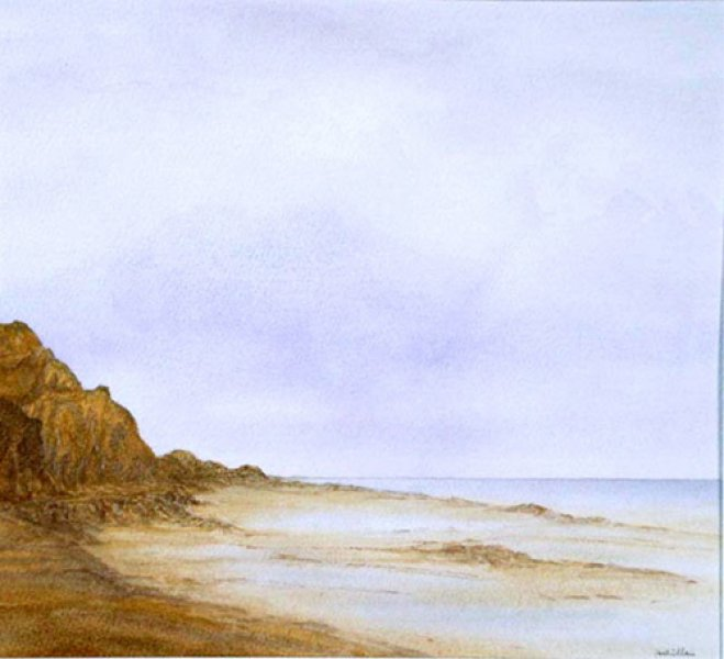 normandische-kust